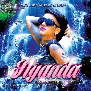 Nyanda 歌手頭像
