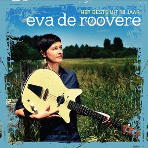 Eva De Roovere 歌手頭像