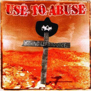 Use To Abuse 歌手頭像