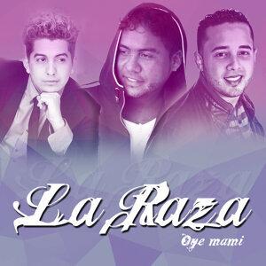 La Raza 歌手頭像