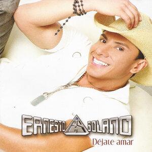 Ernesto Solano 歌手頭像