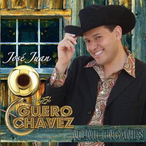 José Juan El Guero Chavez 歌手頭像