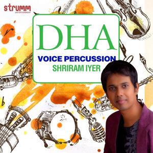 Shriram Iyer 歌手頭像