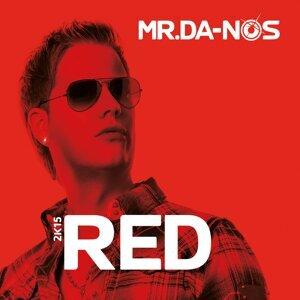 Mr.Da-Nos 歌手頭像