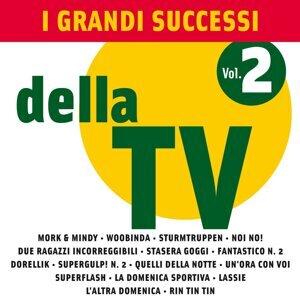 I Grandi Successi della TV - Vol. 2 歌手頭像