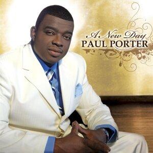 Paul Porter 歌手頭像