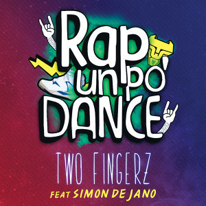 Two Fingerz feat. Simon De Jano 歌手頭像