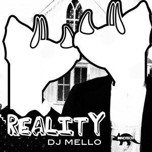 DJ Mello 歌手頭像