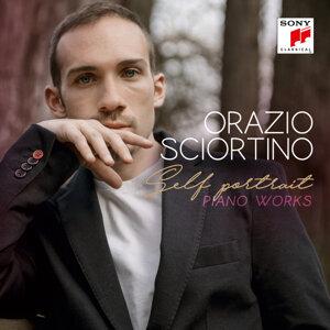 Orazio Sciortino 歌手頭像