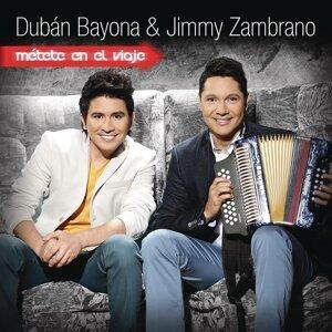 Duban Bayona & Jimmy Zambrano 歌手頭像