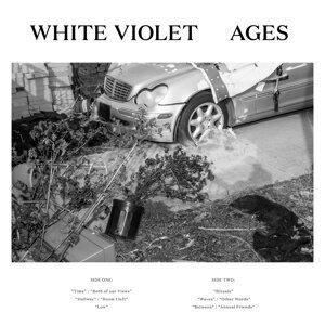 White Violet 歌手頭像