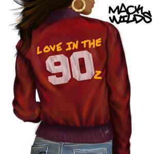 Mack Wilds 歌手頭像