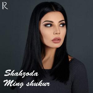 Shahzoda 歌手頭像