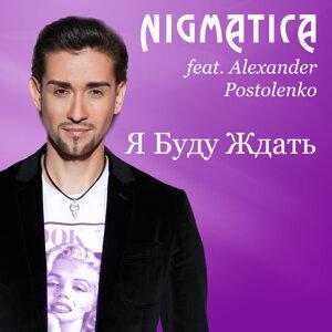 Nigmatica 歌手頭像