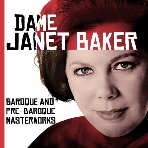 English Chamber Orchestra/Raymond Leppard/Dame Janet Baker 歌手頭像