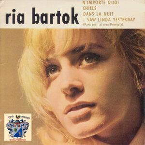 Ria Bartok 歌手頭像