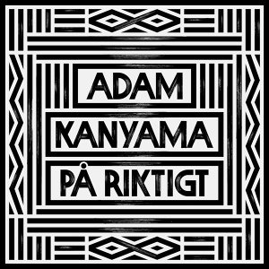 Adam Kanyama 歌手頭像
