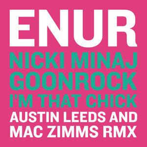 Enur feat. Nicki Minaj & Goonrock 歌手頭像