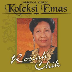 Rosiah Chik 歌手頭像