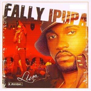 Fally Ipupa 歌手頭像
