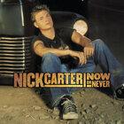 Nick Carter (尼克卡特)