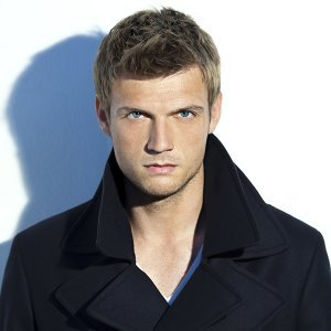 Nick Carter Artist photo