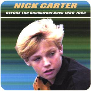 Nick Carter (尼克卡特) 歌手頭像