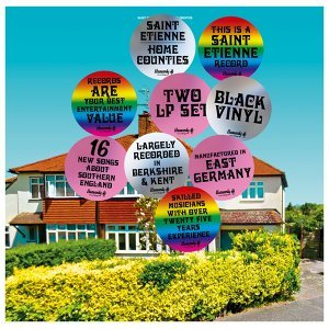 Saint Etienne (聖安娣雅樂團) 歌手頭像