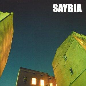 Saybia (賽比亞樂團) 歌手頭像