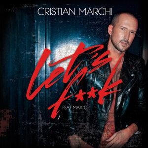 Cristian Marchi feat. Max 'C