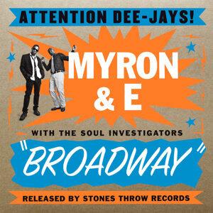Myron & E