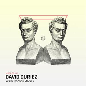 David Duriez 歌手頭像