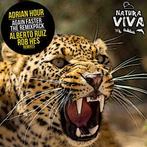Adrian Hour