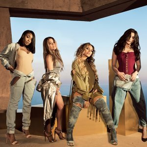 Fifth Harmony (五佳人)