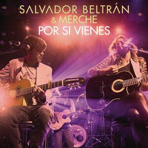 Salvador Beltran Con Merche 歌手頭像