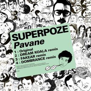 Superpoze 歌手頭像