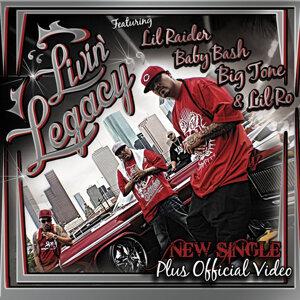 Big Tone feat. Lil Raider, Baby Bash, & Lil Ro 歌手頭像