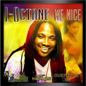 I Octane 歌手頭像