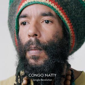 Congo Natty 歌手頭像
