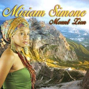 Miriam Simone 歌手頭像