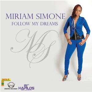 Miriam Simone