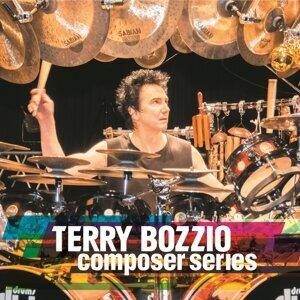 Terry Bozzio (泰瑞伯希歐) 歌手頭像