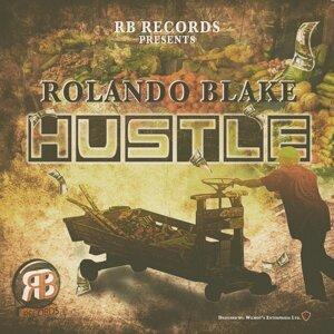Rolando Blake 歌手頭像