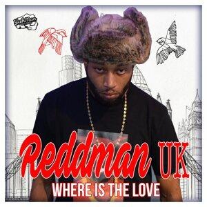 Reddman UK 歌手頭像