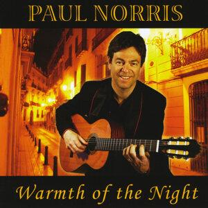 Paul Norris 歌手頭像