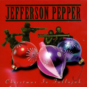 Jefferson Pepper 歌手頭像