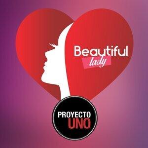 Proyecto Uno 歌手頭像