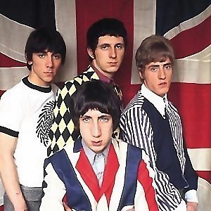 The Who (誰合唱團)