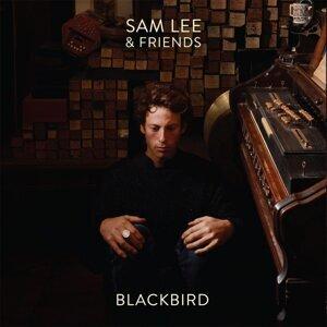 Sam Lee 歌手頭像