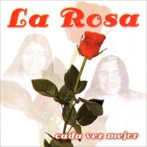 La Rosa 歌手頭像
